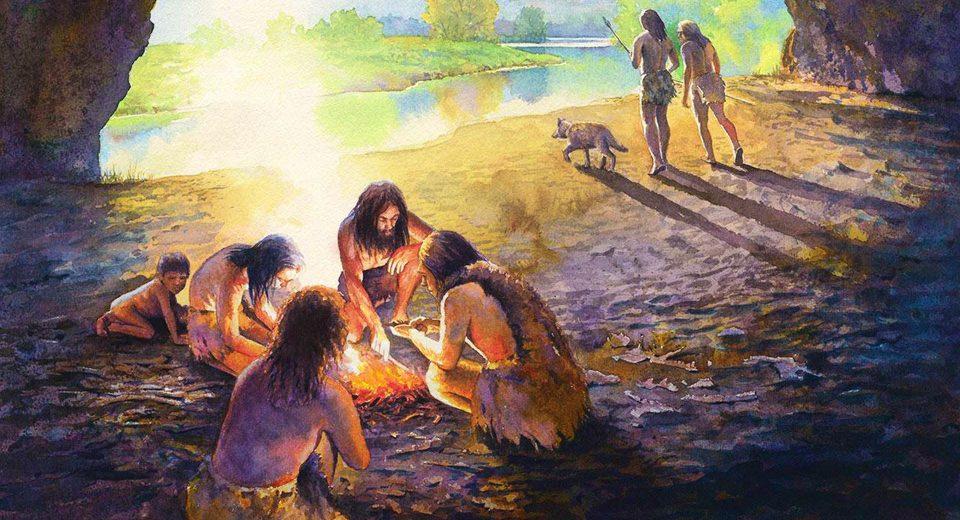 Breve storia del riscaldamento